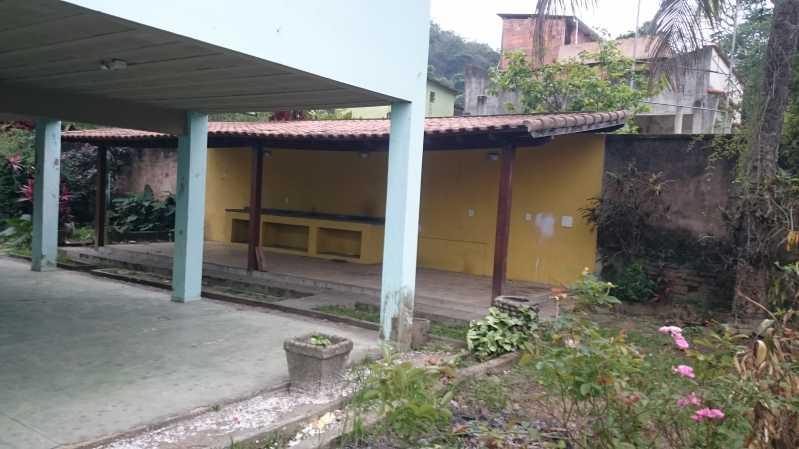 SERRA IMÓVEIS - Casa 2 quartos à venda Centro, Guapimirim - R$ 450.000 - SICA20001 - 6