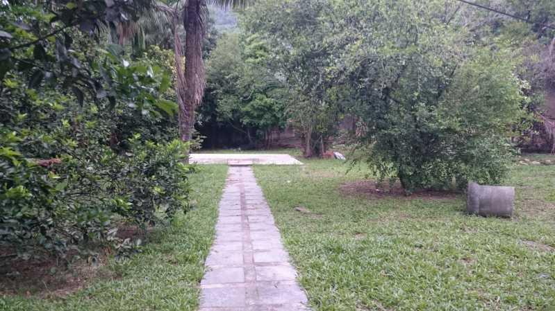 SERRA IMÓVEIS - Casa 2 quartos à venda Centro, Guapimirim - R$ 450.000 - SICA20001 - 9