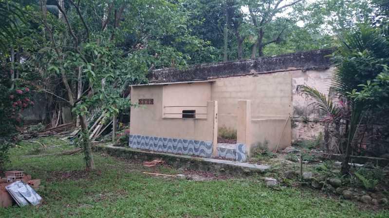 SERRA IMÓVEIS - Casa 2 quartos à venda Centro, Guapimirim - R$ 450.000 - SICA20001 - 8