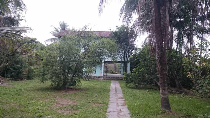 SERRA IMÓVEIS - Casa 2 quartos à venda Centro, Guapimirim - R$ 450.000 - SICA20001 - 4