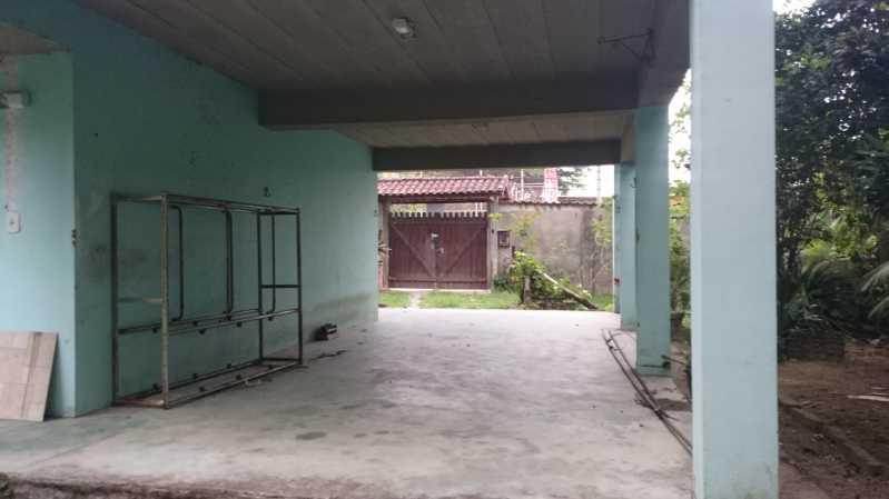 SERRA IMÓVEIS - Casa 2 quartos à venda Centro, Guapimirim - R$ 450.000 - SICA20001 - 5