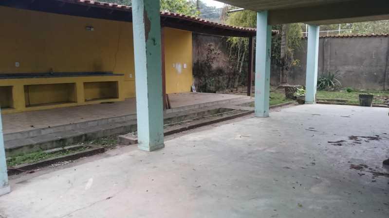 SERRA IMÓVEIS - Casa 2 quartos à venda Centro, Guapimirim - R$ 450.000 - SICA20001 - 11