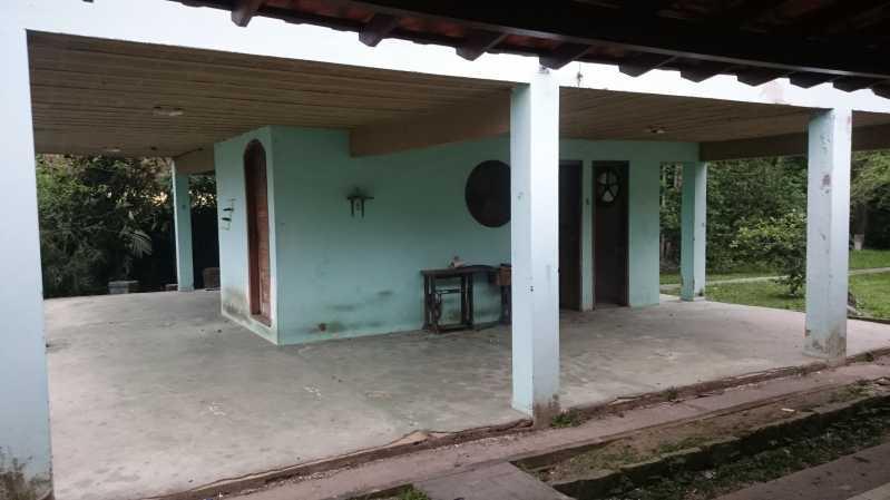 SERRA IMÓVEIS - Casa 2 quartos à venda Centro, Guapimirim - R$ 450.000 - SICA20001 - 14