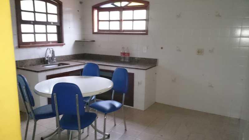 SERRA IMÓVEIS - Casa 2 quartos à venda Centro, Guapimirim - R$ 450.000 - SICA20001 - 15