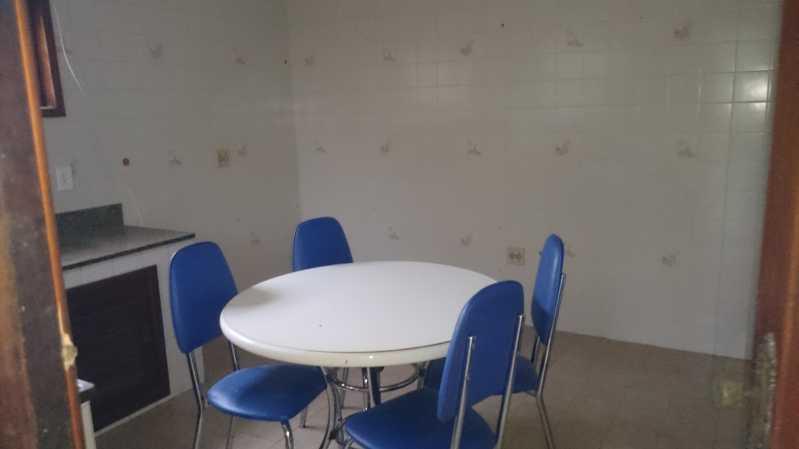 SERRA IMÓVEIS - Casa 2 quartos à venda Centro, Guapimirim - R$ 450.000 - SICA20001 - 20