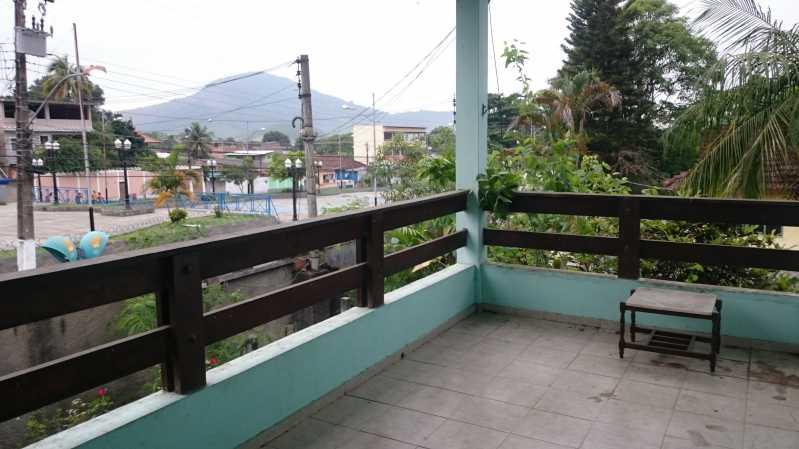 SERRA IMÓVEIS - Casa 2 quartos à venda Centro, Guapimirim - R$ 450.000 - SICA20001 - 23