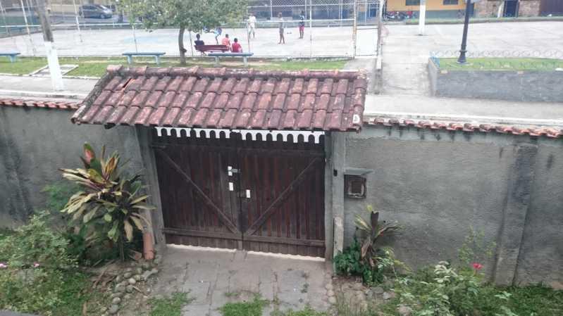 SERRA IMÓVEIS - Casa 2 quartos à venda Centro, Guapimirim - R$ 450.000 - SICA20001 - 24