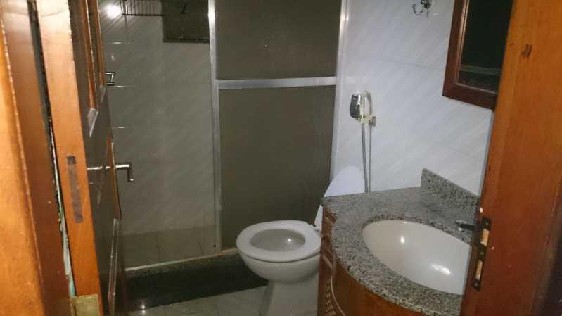 SERRA IMÓVEIS - Casa 2 quartos à venda Centro, Guapimirim - R$ 450.000 - SICA20001 - 26