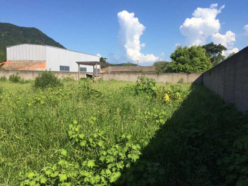 SERRA IMÓVEIS - Terreno 522m² à venda Cotia, Guapimirim - R$ 130.000 - SIMF00069 - 8