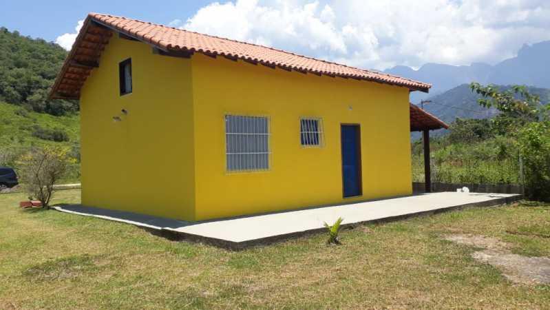 SERRA IMÓVEIS - Casa À Venda - Cotia - Guapimirim - RJ - SICA20026 - 5
