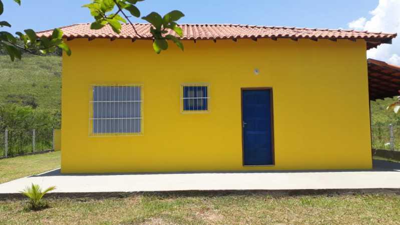 SERRA IMÓVEIS - Casa À Venda - Cotia - Guapimirim - RJ - SICA20026 - 6