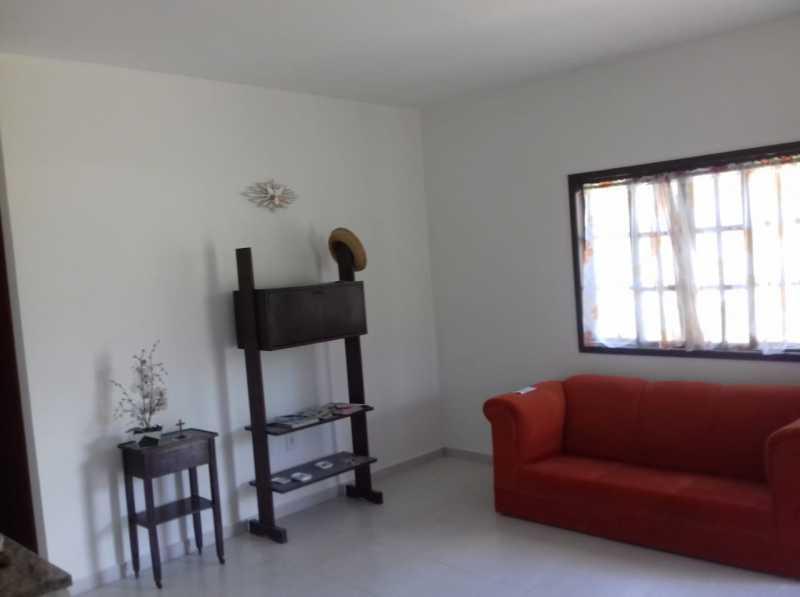 SERRA IMÓVEIS - Casa À Venda - Cotia - Guapimirim - RJ - SICA20026 - 8