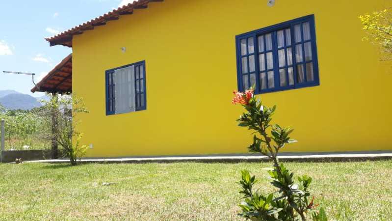SERRA IMÓVEIS - Casa À Venda - Cotia - Guapimirim - RJ - SICA20026 - 3
