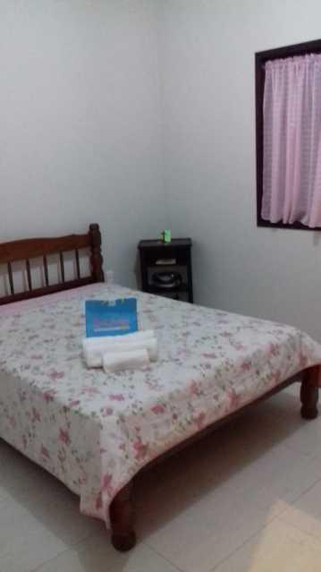 SERRA IMÓVEIS - Casa À Venda - Cotia - Guapimirim - RJ - SICA20026 - 10