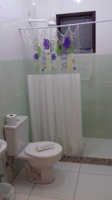 SERRA IMÓVEIS - Casa À Venda - Cotia - Guapimirim - RJ - SICA20026 - 12