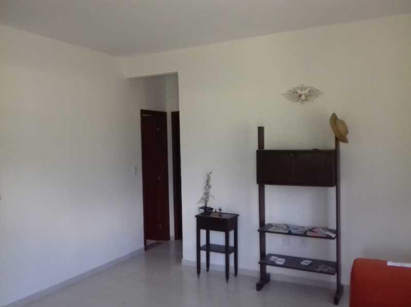 SERRA IMÓVEIS - Casa À Venda - Cotia - Guapimirim - RJ - SICA20026 - 9