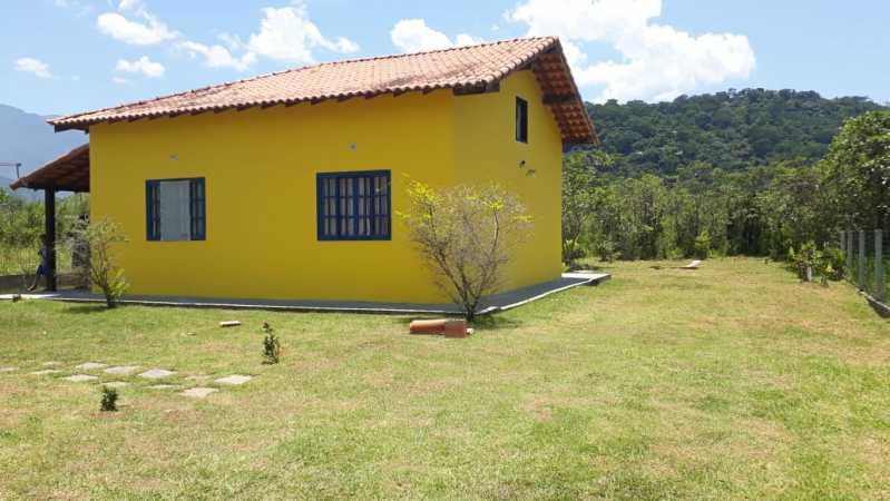SERRA IMÓVEIS - Casa À Venda - Cotia - Guapimirim - RJ - SICA20026 - 1