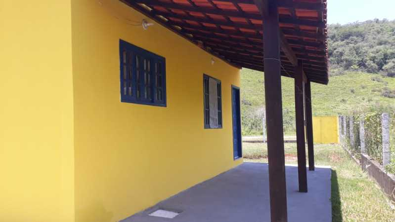 SERRA IMÓVEIS - Casa À Venda - Cotia - Guapimirim - RJ - SICA20026 - 4