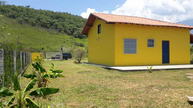 SERRA IMÓVEIS - Casa À Venda - Cotia - Guapimirim - RJ - SICA20026 - 7