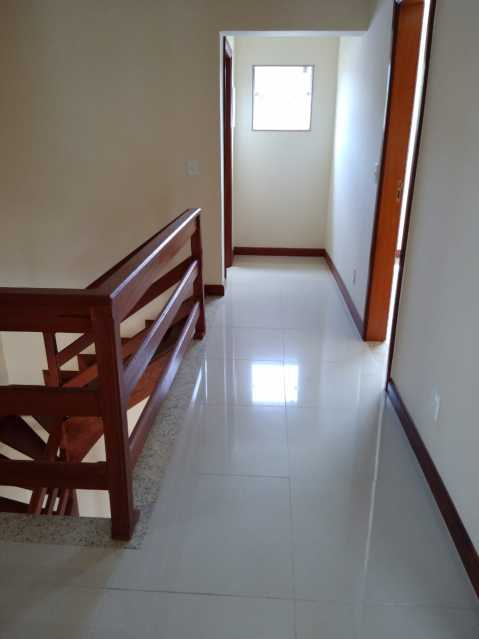 SERRA IMÓVEIS - Casa À Venda - Centro - Guapimirim - RJ - SICA40009 - 13
