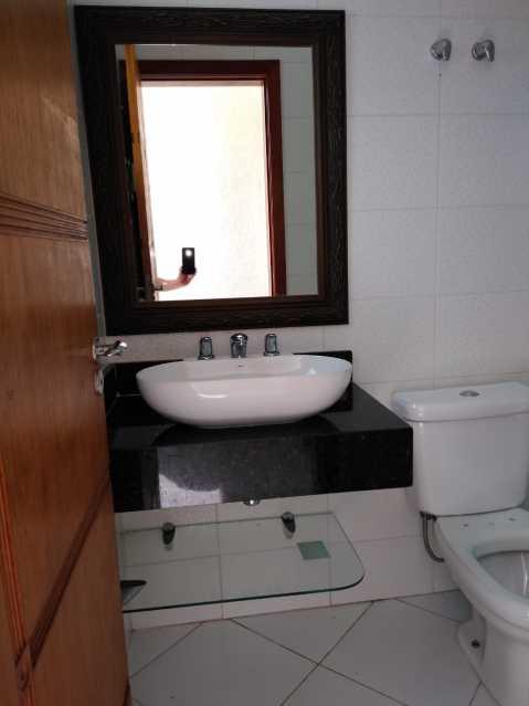 SERRA IMÓVEIS - Casa À Venda - Centro - Guapimirim - RJ - SICA40009 - 19
