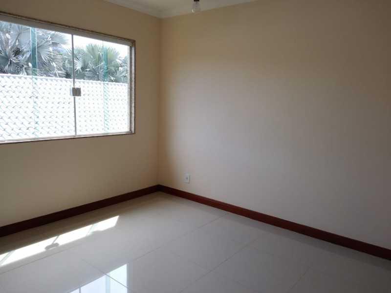 SERRA IMÓVEIS - Casa À Venda - Centro - Guapimirim - RJ - SICA40009 - 16