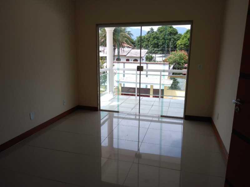 SERRA IMÓVEIS - Casa À Venda - Centro - Guapimirim - RJ - SICA40009 - 17
