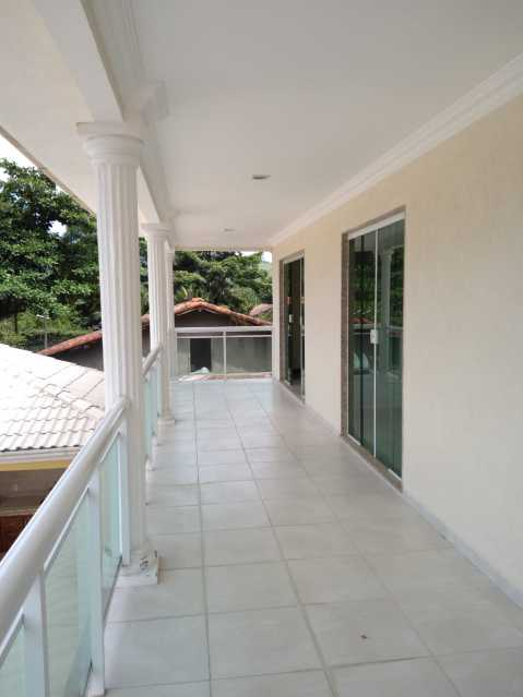 SERRA IMÓVEIS - Casa À Venda - Centro - Guapimirim - RJ - SICA40009 - 21