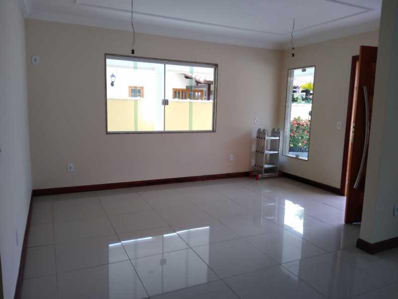 SERRA IMÓVEIS - Casa À Venda - Centro - Guapimirim - RJ - SICA40009 - 6