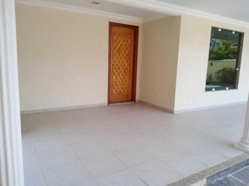 SERRA IMÓVEIS - Casa À Venda - Centro - Guapimirim - RJ - SICA40009 - 3