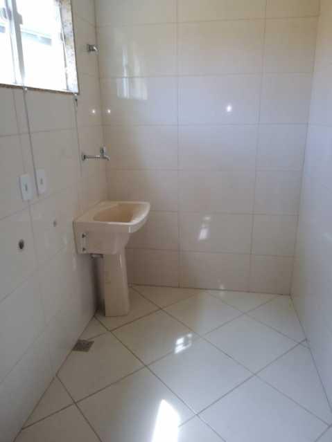 SERRA IMÓVEIS - Casa À Venda - Centro - Guapimirim - RJ - SICA40009 - 12