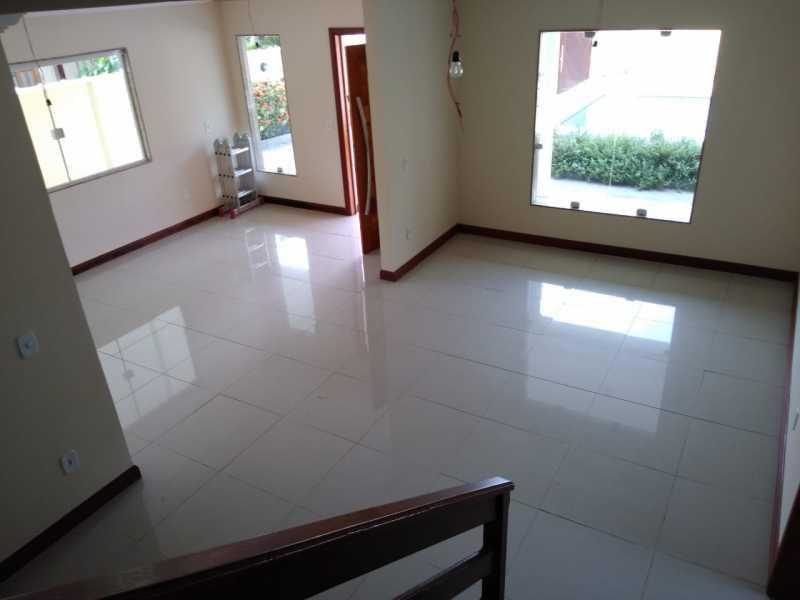 SERRA IMÓVEIS - Casa À Venda - Centro - Guapimirim - RJ - SICA40009 - 8