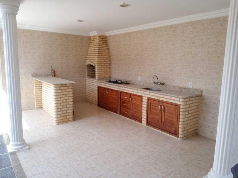SERRA IMÓVEIS - Casa À Venda - Centro - Guapimirim - RJ - SICA40009 - 24