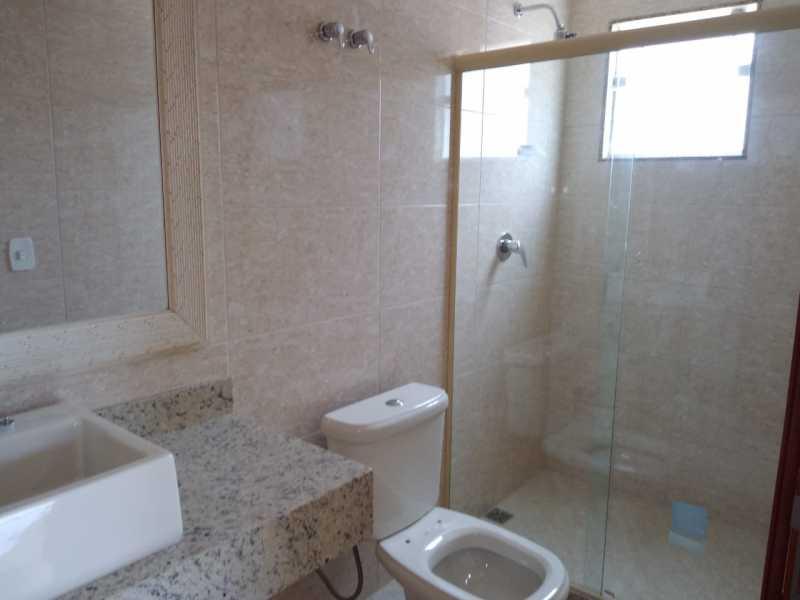 SERRA IMÓVEIS - Casa À Venda - Centro - Guapimirim - RJ - SICA40009 - 18
