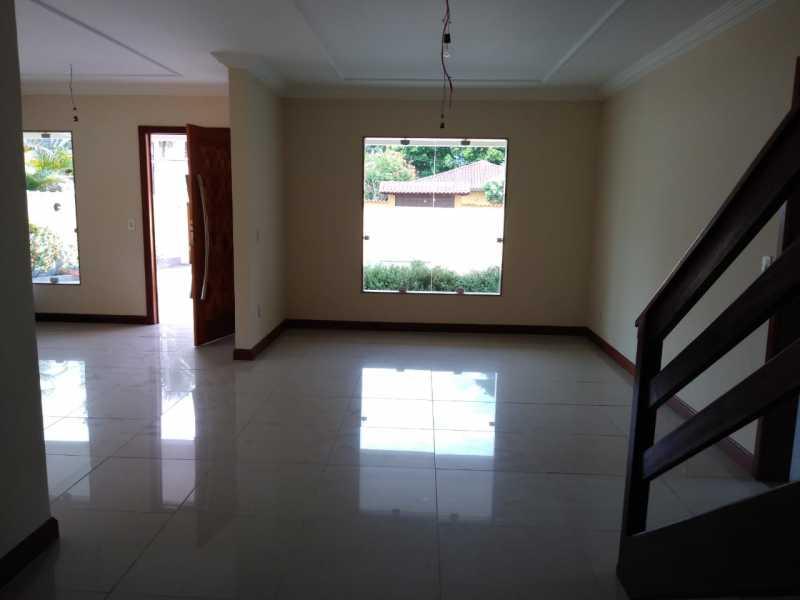 SERRA IMÓVEIS - Casa À Venda - Centro - Guapimirim - RJ - SICA40009 - 5