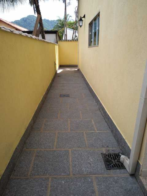 SERRA IMÓVEIS - Casa À Venda - Centro - Guapimirim - RJ - SICA40009 - 22