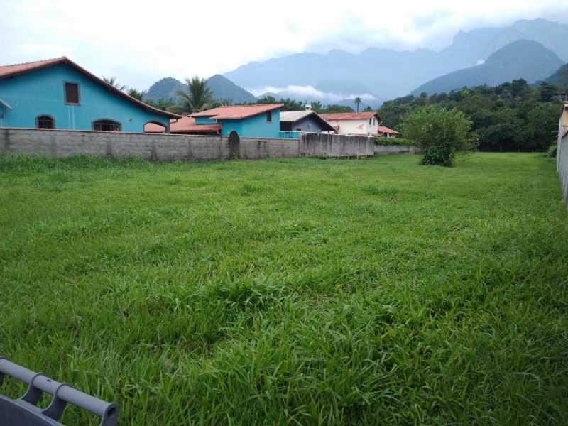 SERRA IMÓVEIS - Terreno À Venda - Cotia - Guapimirim - RJ - SIUF00017 - 3