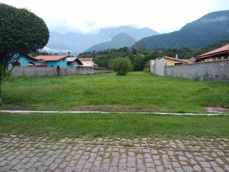 SERRA IMÓVEIS - Terreno À Venda - Cotia - Guapimirim - RJ - SIUF00017 - 4