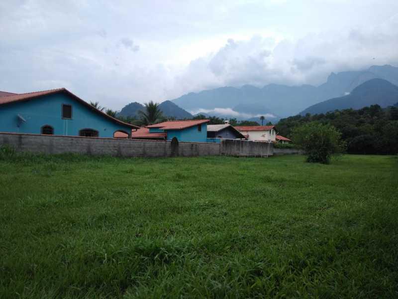 SERRA IMÓVEIS - Terreno À Venda - Cotia - Guapimirim - RJ - SIUF00017 - 5