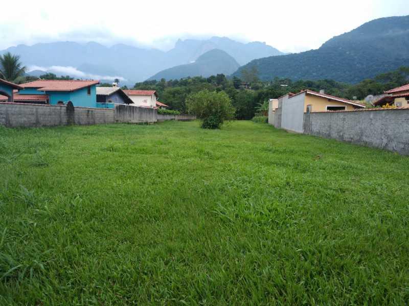 SERRA IMÓVEIS - Terreno À Venda - Cotia - Guapimirim - RJ - SIUF00017 - 6