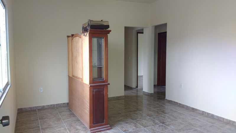 SERRA IMÓVEIS - Casa À VENDA, Centro, Guapimirim, RJ - SICA30006 - 8