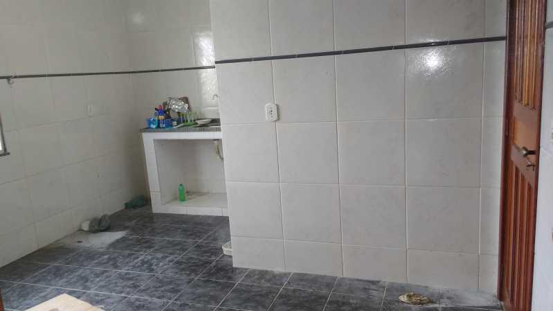 SERRA IMÓVEIS - Casa À VENDA, Centro, Guapimirim, RJ - SICA30006 - 16