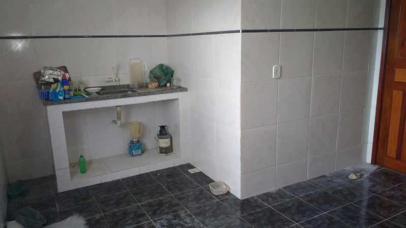 SERRA IMÓVEIS - Casa À VENDA, Centro, Guapimirim, RJ - SICA30006 - 17
