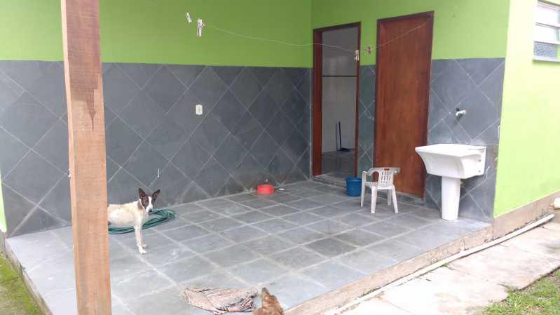 SERRA IMÓVEIS - Casa À VENDA, Centro, Guapimirim, RJ - SICA30006 - 18