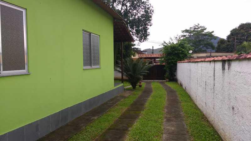 SERRA IMÓVEIS - Casa À VENDA, Centro, Guapimirim, RJ - SICA30006 - 4