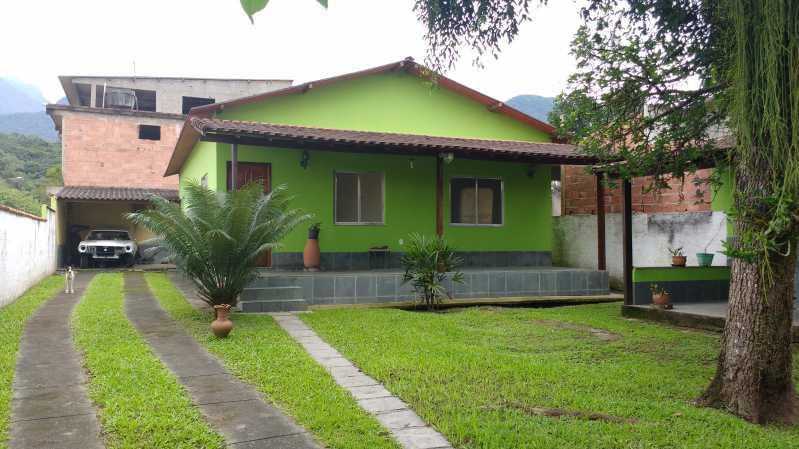 SERRA IMÓVEIS - Casa À VENDA, Centro, Guapimirim, RJ - SICA30006 - 1