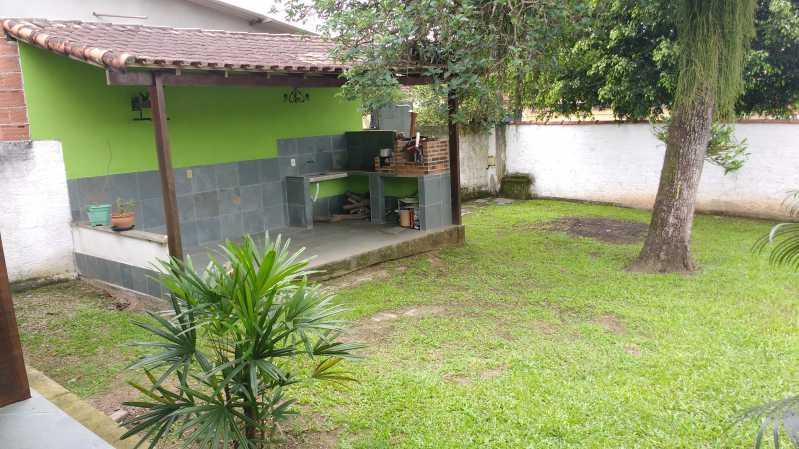 SERRA IMÓVEIS - Casa À VENDA, Centro, Guapimirim, RJ - SICA30006 - 5