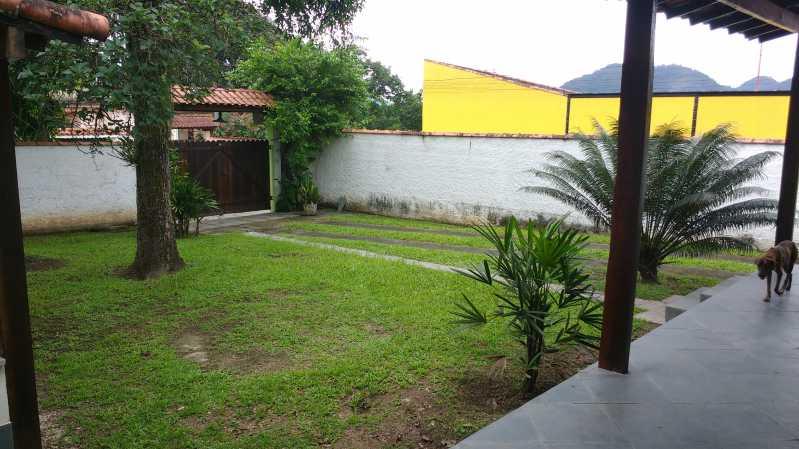 SERRA IMÓVEIS - Casa À VENDA, Centro, Guapimirim, RJ - SICA30006 - 6