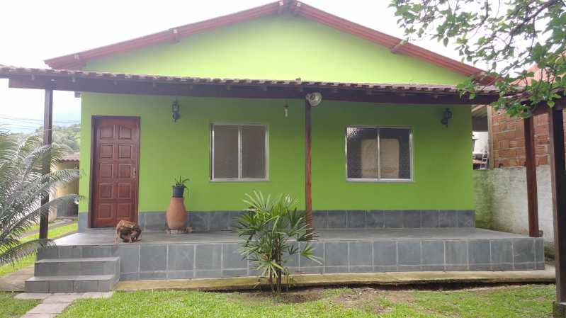 SERRA IMÓVEIS - Casa À VENDA, Centro, Guapimirim, RJ - SICA30006 - 3
