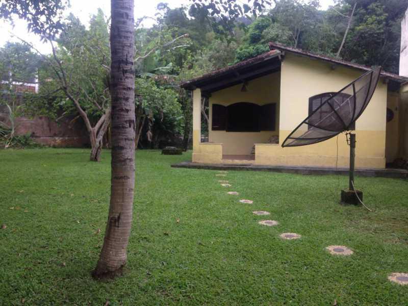 SERRA IMÓVEIS - Terreno Parque Silvestre,Guapimirim,RJ À Venda - SIMF00071 - 10